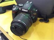 NIKON Digital Camera D5100 WITH 18-55